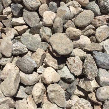 1 1/2″ Rock