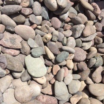 2″ to 5″ Arizona River Rock