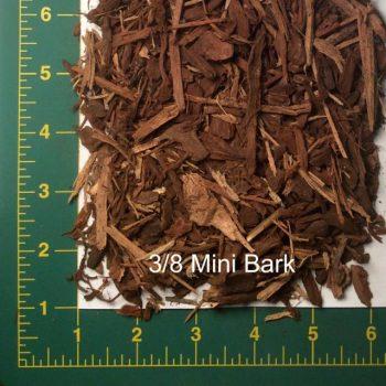 3/8 Mini Bark